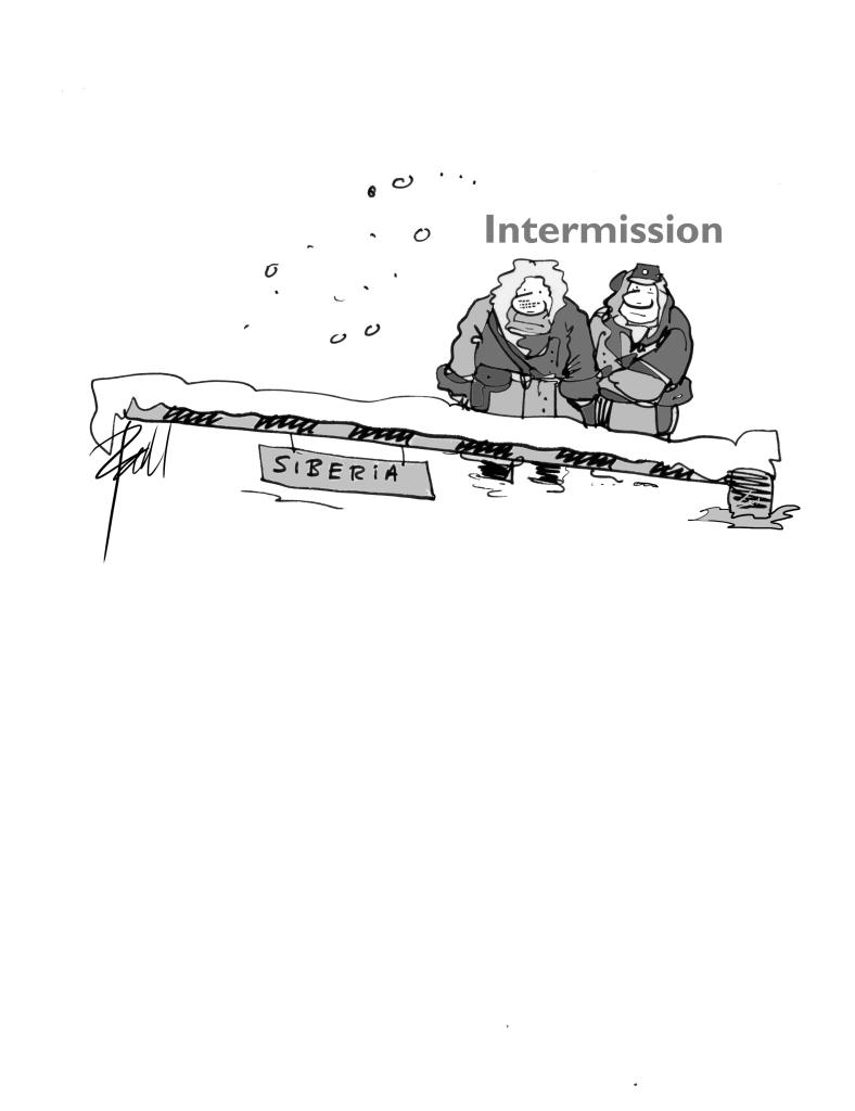 coldintermission