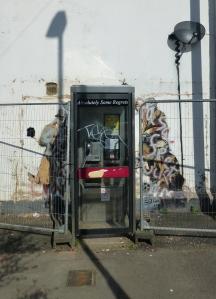 Banksie shame