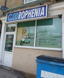 codraphenia