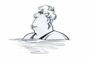 swimmerstitan