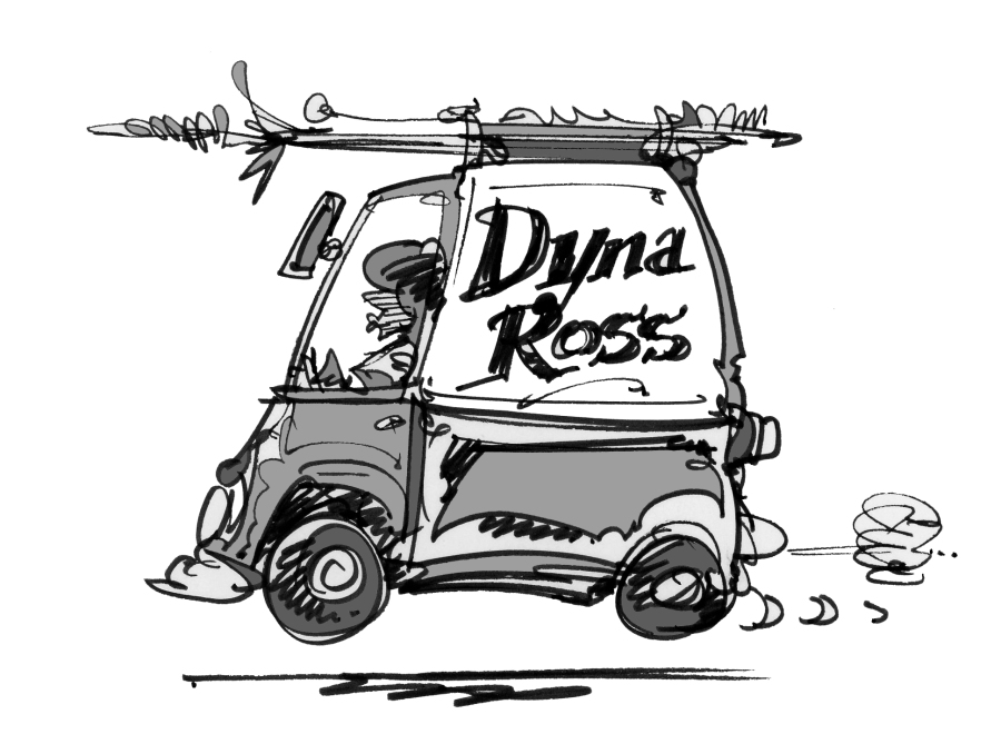 Dynaross117