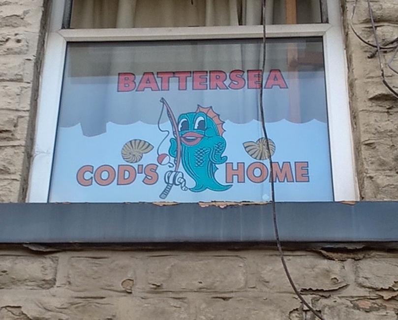battersea-cods