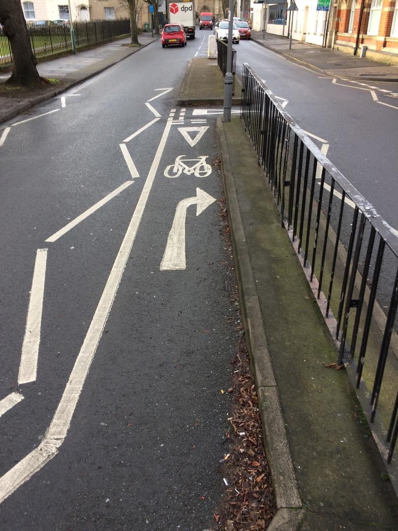 cyclelane