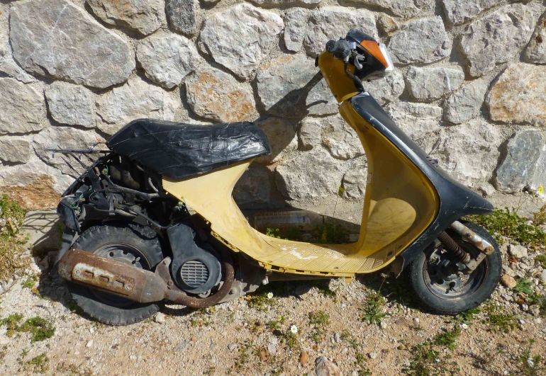 Rosscooter