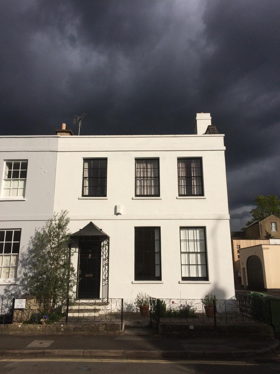 Cheltenhamstorm