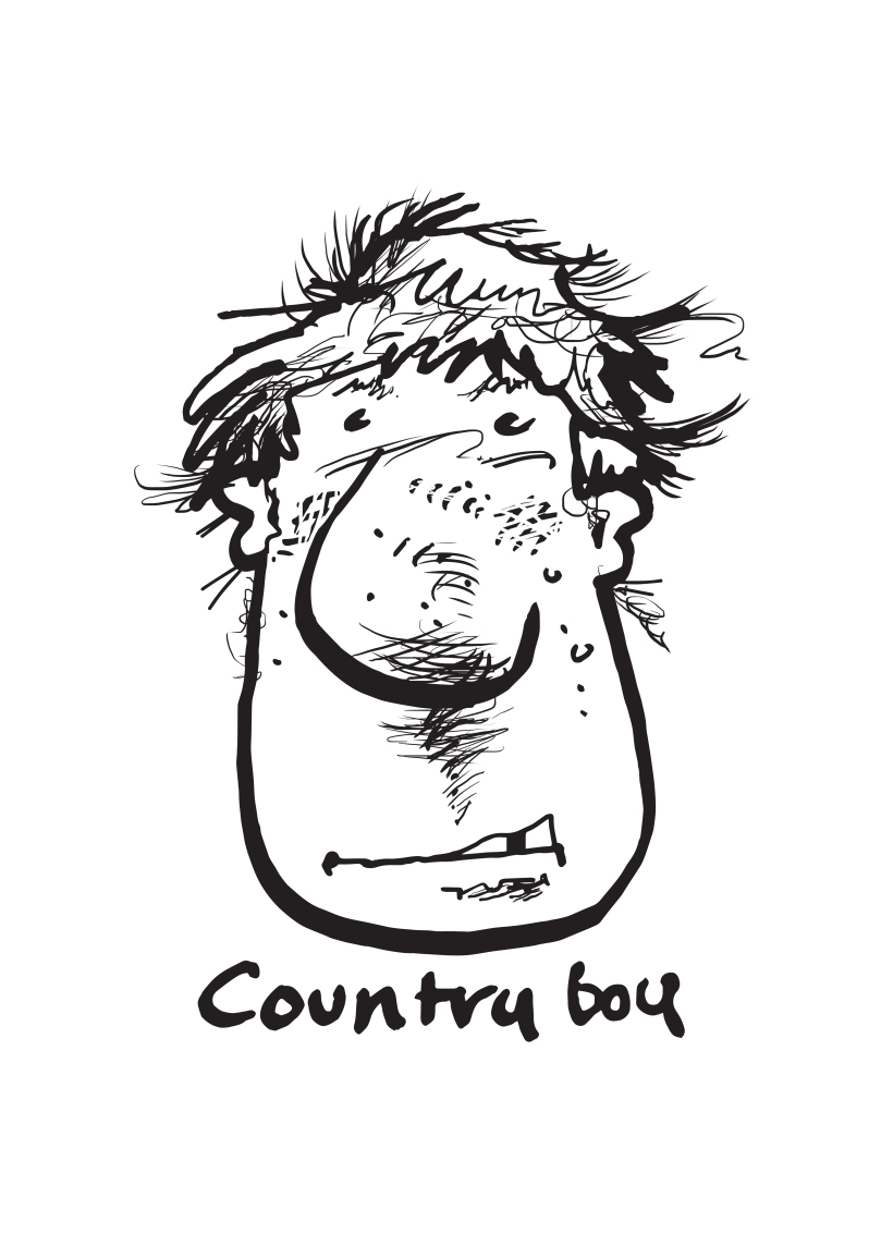 Haircutcountryboy