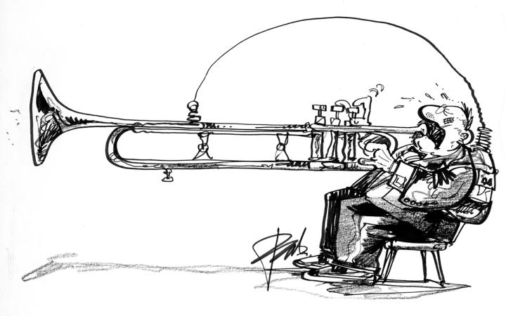 Trumpet Voluntary617