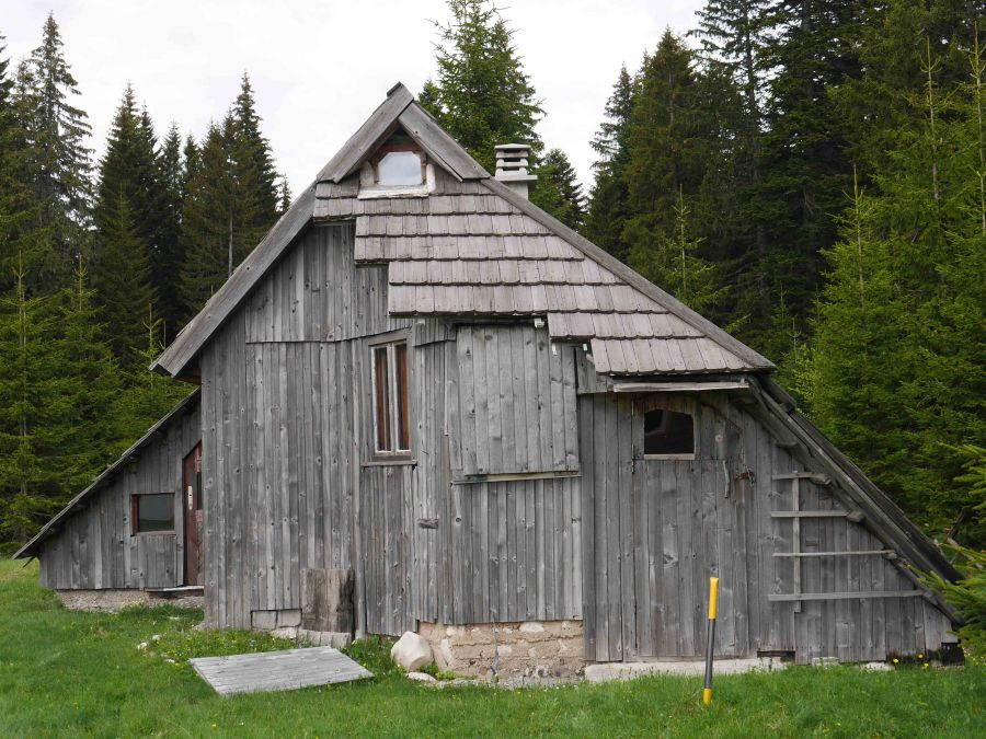Hansel's place