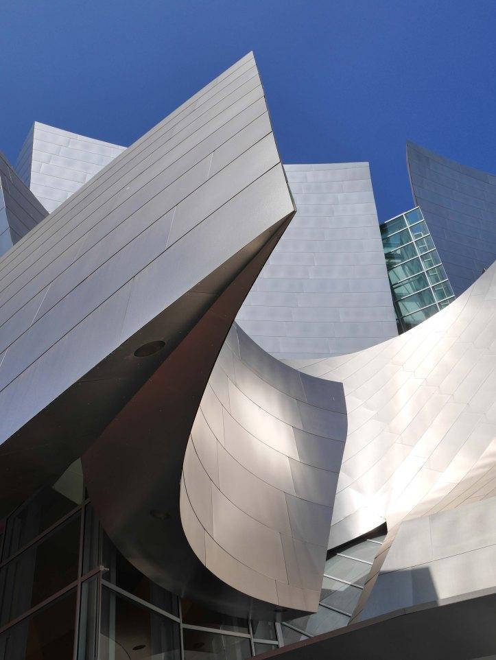 Architecture broad
