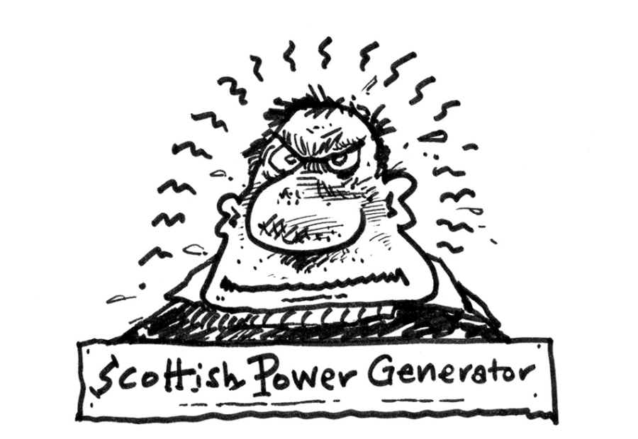 scottish Power884